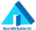 Blue Hen Builder Kft.